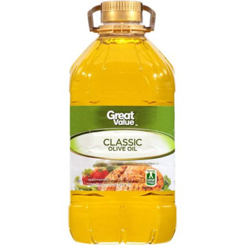 Great Value Classic Olive Oil, 101 fl oz