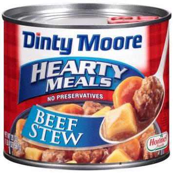 (12 Packs) Dinty Moore Beef Stew 20 oz Can - $0.12/oz