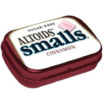 Sugar Free Smalls Cinnamon Tin: 9 Count