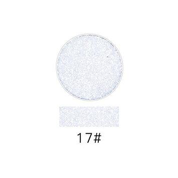 Creazy Lash Shining Glitter Highlight Diamond Lip Powder Eye Shadow Press Powder