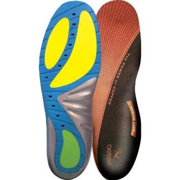 Aetrex Custom Select Series Medium Arch Orthotics Shoe Inserts for Men and Women - Women's 7