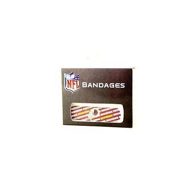 Ke NFL Washington Redskins Bandages 40ct.
