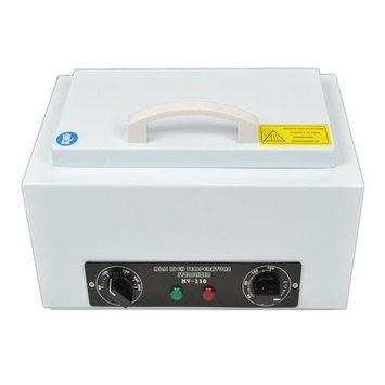 First Dental Dry Heat Sterilizer Autoclave Elegant Dental Medical Vet Tattoo Cabinet UK STOCK