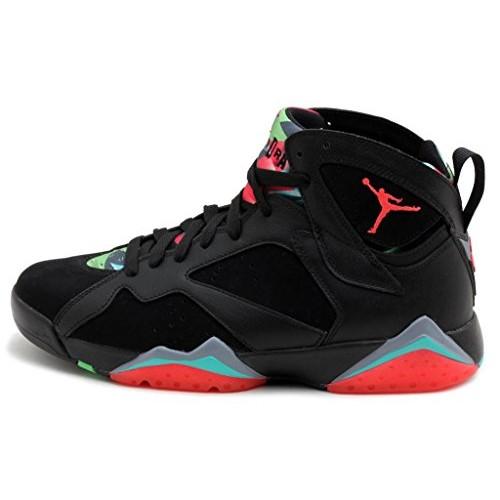 Men's Nike Air Jordan 7 Retro 30th - 705350 007 []
