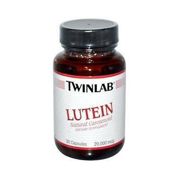 Twinlab Lutein 20mg