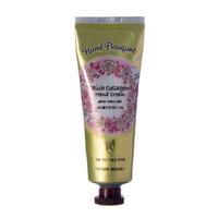 [Etude House] Hand Bouquet Rich Collagen Hand Cream 50ml : Hand Lotions : Beauty