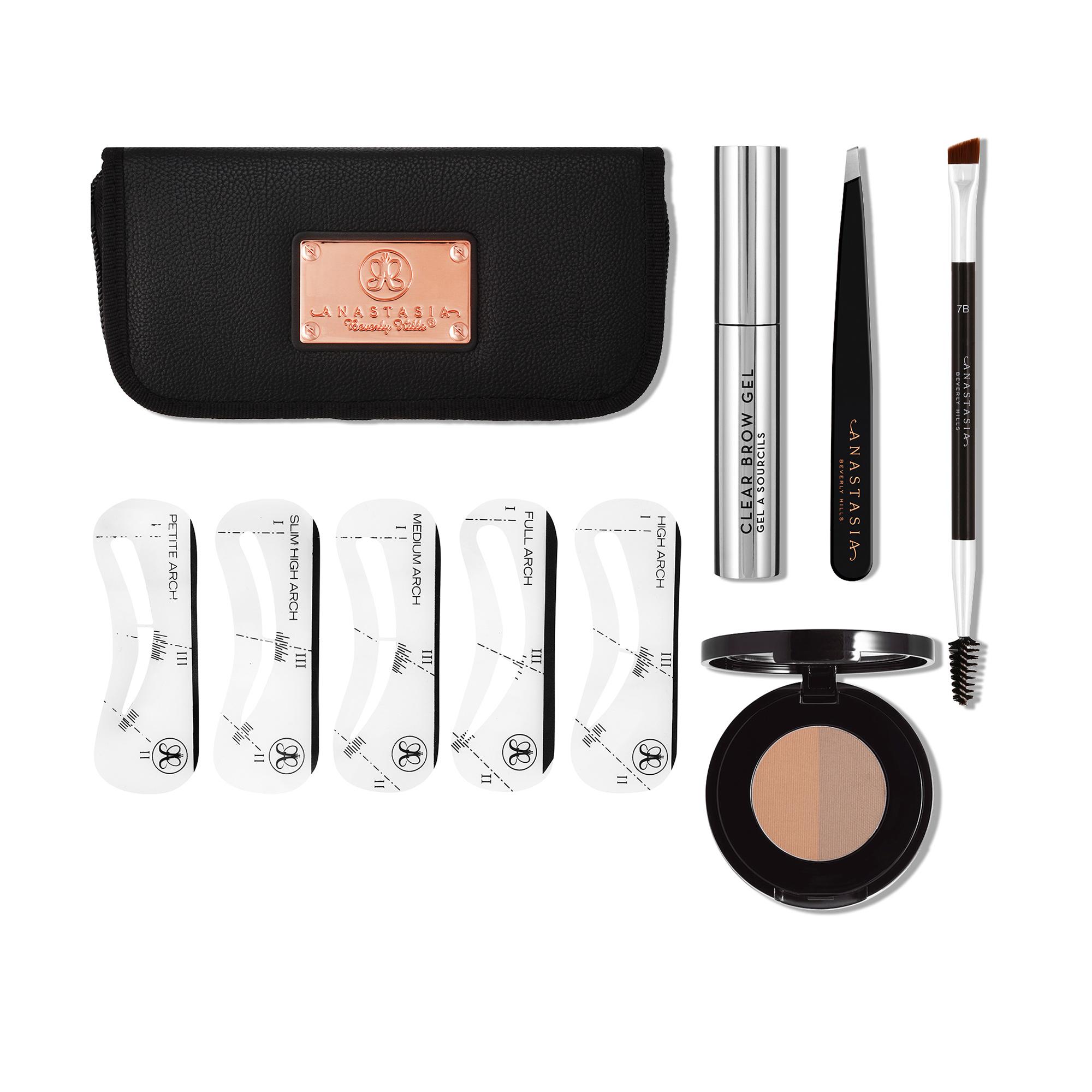 Anastasia Beverly Hills Brow Kit