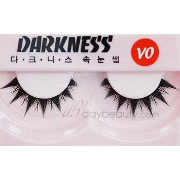 Darkness False Eyelashes VO