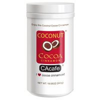 Cacafe Inc. Coconut Cocoa Cinnamon