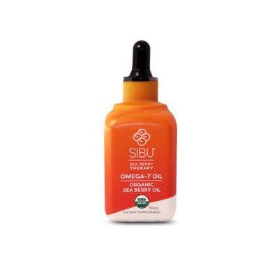 Sibu Omega 7 Fruit Oil, 50 ml