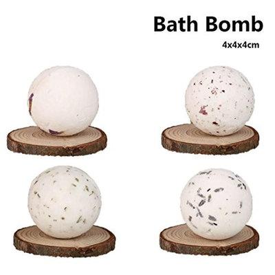 KaiCran Bath Bombs Gift Set Bath Bombs Ball for Moisturizing Dry Skin