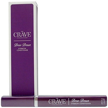 The Crave Collection Brow Braun Eyebrow Conditioner