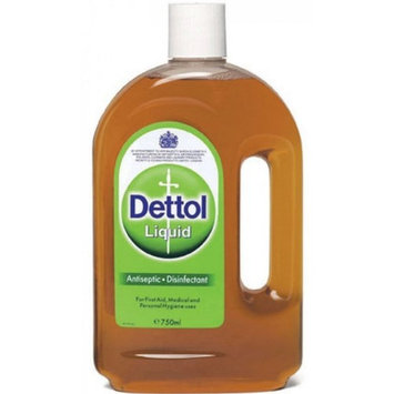 Dettol Topical Antiseptic Liquid 25.4 oz