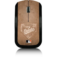 Keyscaper Baltimore Orioles Wireless USB Mouse