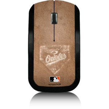 Keyscaper Baltimore Orioles Wireless USB Mouse
