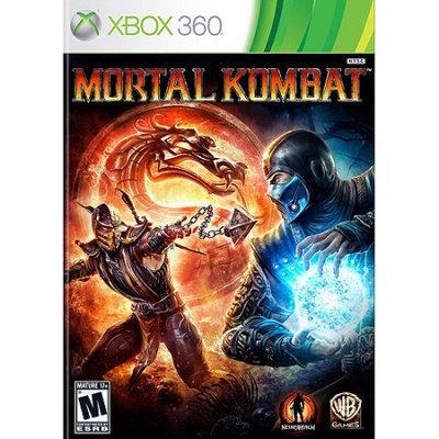 Warner Brothers Mortal Kombat Tournament Edition for Xbox 360