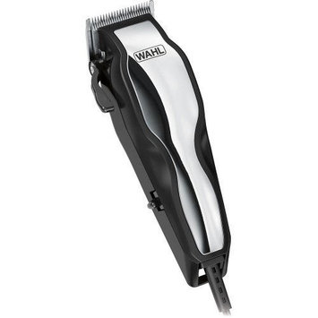Wahl All-in-One 26 Piece Professional Powerful Lightweight Barber Shop Hair Cut Salon All Star Combo Clipper Kit & Trimmer Set