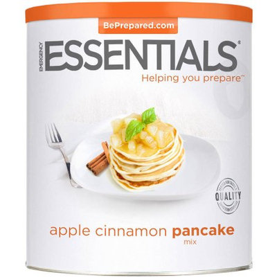 Emergency Essentials Apple Cinnamon Pancake Mix, 54 oz