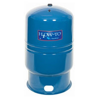 Water Worker HT-86B Vertical Pre-charged Well Tank, 86 gal, 1-1/4 in FNPT, 100 psi, Steel