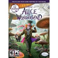 Disney Interactive Alice In Wonderland[street Date 03-02-10] (10155400) (pcsdis01025)