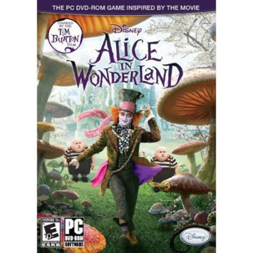 Disney Interactive Alice In Wonderland[street Date 03-02-10] (10155400) (pcsdis01025)