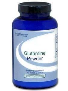 Biogenesis Nutraceuticals Glutamine Powder - 10.5 oz