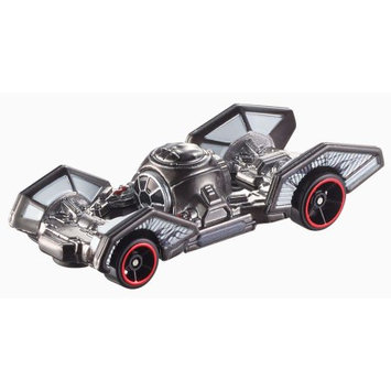 Mattel Hot Wheels Star Wars: The Last Jedi, TIE Fighter Carship