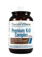 Prescribed Choice - Premium Krill Complex - 60 Softgels