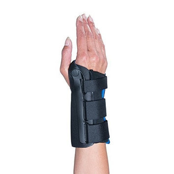 Ossur Exoform Wrist Brace Size: XLarge, Side: Right