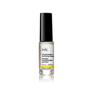 Suki Transformative Purifying Masque 7.5 ML (Purse Friendly)