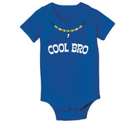 Airwaves Cool Bro Necklace - INFANT One Piece