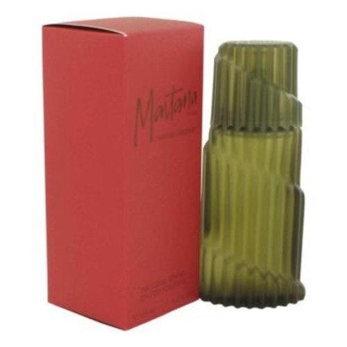 Montana Red by Montana Eau De Toilette Spray 4.2 oz for Men