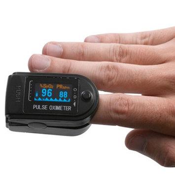 Drive Medical Clini-Ox II Fingertip Pulse Oximeter