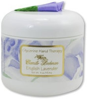 Camille Beckman Glycerine Hand Therapy, English Lavender