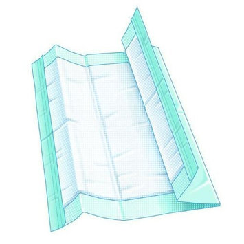 Tena Underpads Case of 200/23 x 24 in. pad