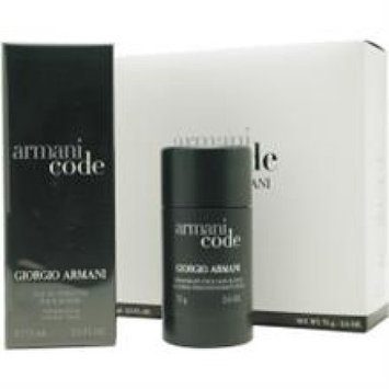 Armani Code By Giorgio Armani For Men - 3.4 Oz Deodorant Spray