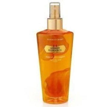 Amber Romance (Amber and Creme Anglaise) Fragrance Mist 4.2 Fl Oz Victoria Secret