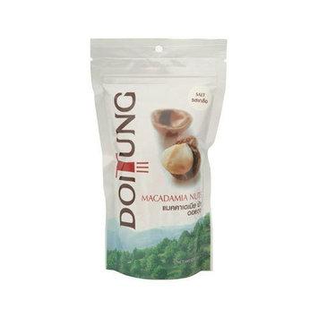 Macadamia Nut Salted 50g. - Doi Tung Thai Royal Project Product
