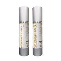 Skin care serum - ANTI-WRINKLE SERUM - Best serum for face serum - 2 Bottles