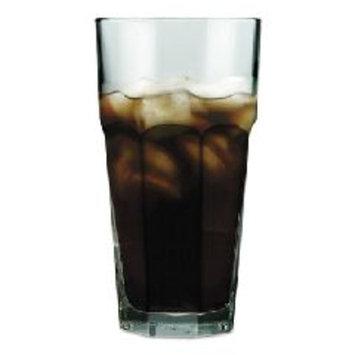 Orleans Ice Tea, 22 oz, Clear