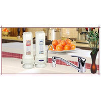 Crystal Quest Double Arsenic Plus Countertop Water Filter