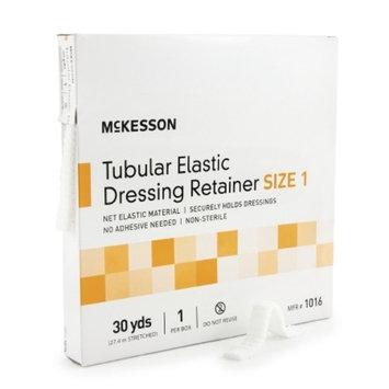 Tubular Elastic Dressing Retainer - Size 1 - Item Number 1024BX - Size 9 - 1 Each / Box