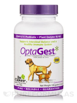 In Clover OptaGest Digestive Aid Dog & Cat 100 grams