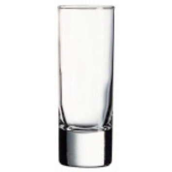 2 OZ Island Straight Sided Shot Glass Can Be Used As A Shot Glass Or I