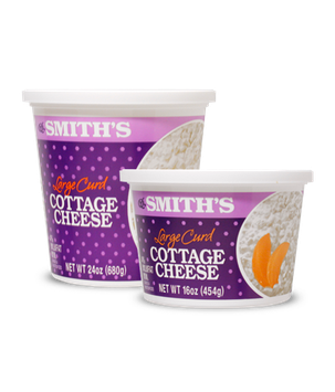 Smith's Smiths Smith Large Curd Cottage Cheese