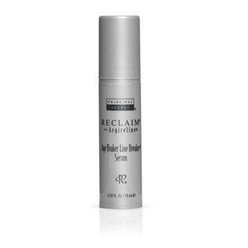 Principal Secret – Reclaim with Argireline – Age Braker Line Breaker Serum – For Firmness and Elasticity – 90 Day Supply/0.5 Ounce