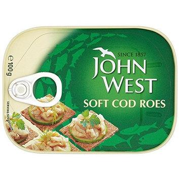 John West Cod Soft Roes (100g)
