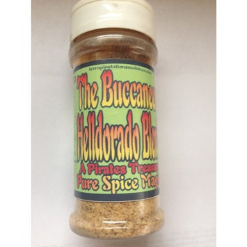 The Buccaneers' Helldorado Blend