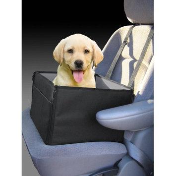Unique Petz Pet Booster Seat, Black
