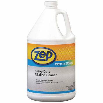 ZEP PROFESSIONAL General Purpose Cleaners,Butyl,Blue R08524